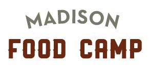 food camp logo
