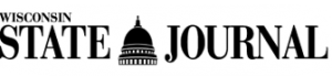 wi state journal logo