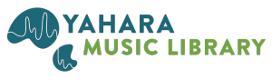 yahara-music-library-logo