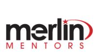 Merlin Mentors Logo