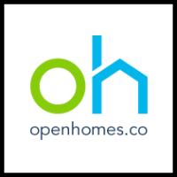 openhomes logo
