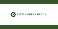 Little Green Pencil