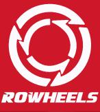 Rowheels : Rimas Buinevicius