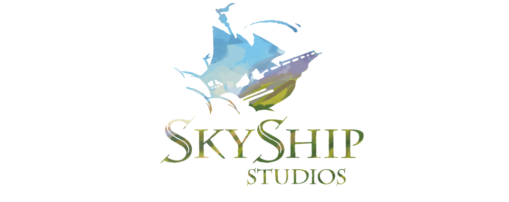 Sky Ship Studios : Colin Kneuppel, Eric Francksen, and Shawn Sharp