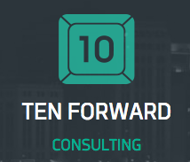Ten Forward Consulting, Inc. : Brian Samson