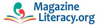 MagazineLiteracy.org : John Mennell