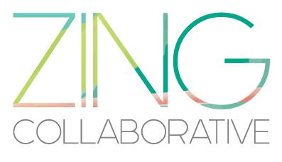 Zing Collaborative : Sarah Young