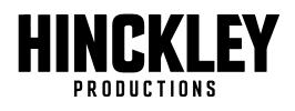 Hinckley Productions : Natalie Hinckley